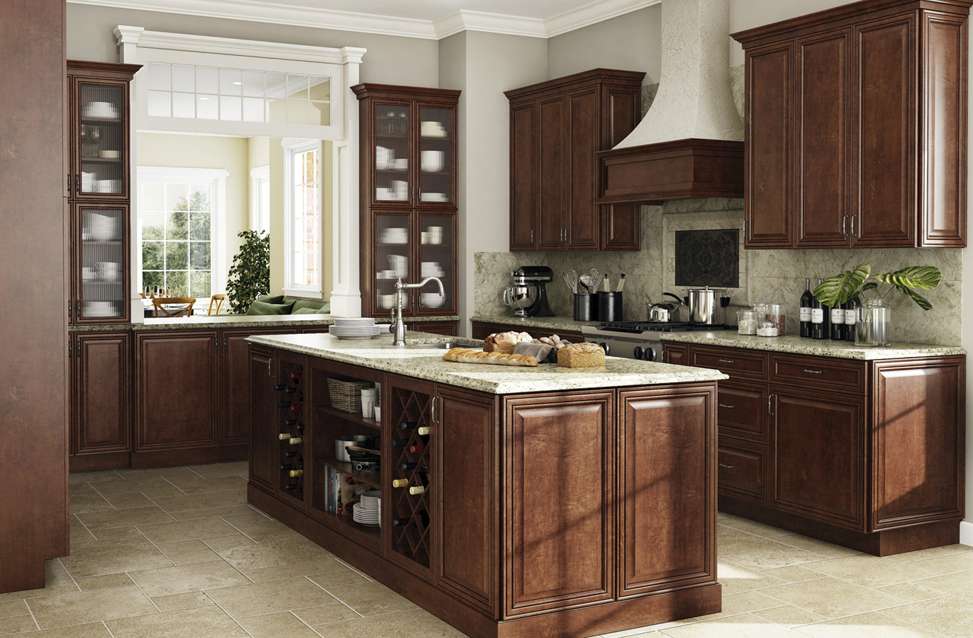 American Woodmark acquires cabinet manufacturer RSI Home ...