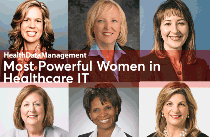 HDM names 2019 class of Most Powerful Women in HIT | Health Data