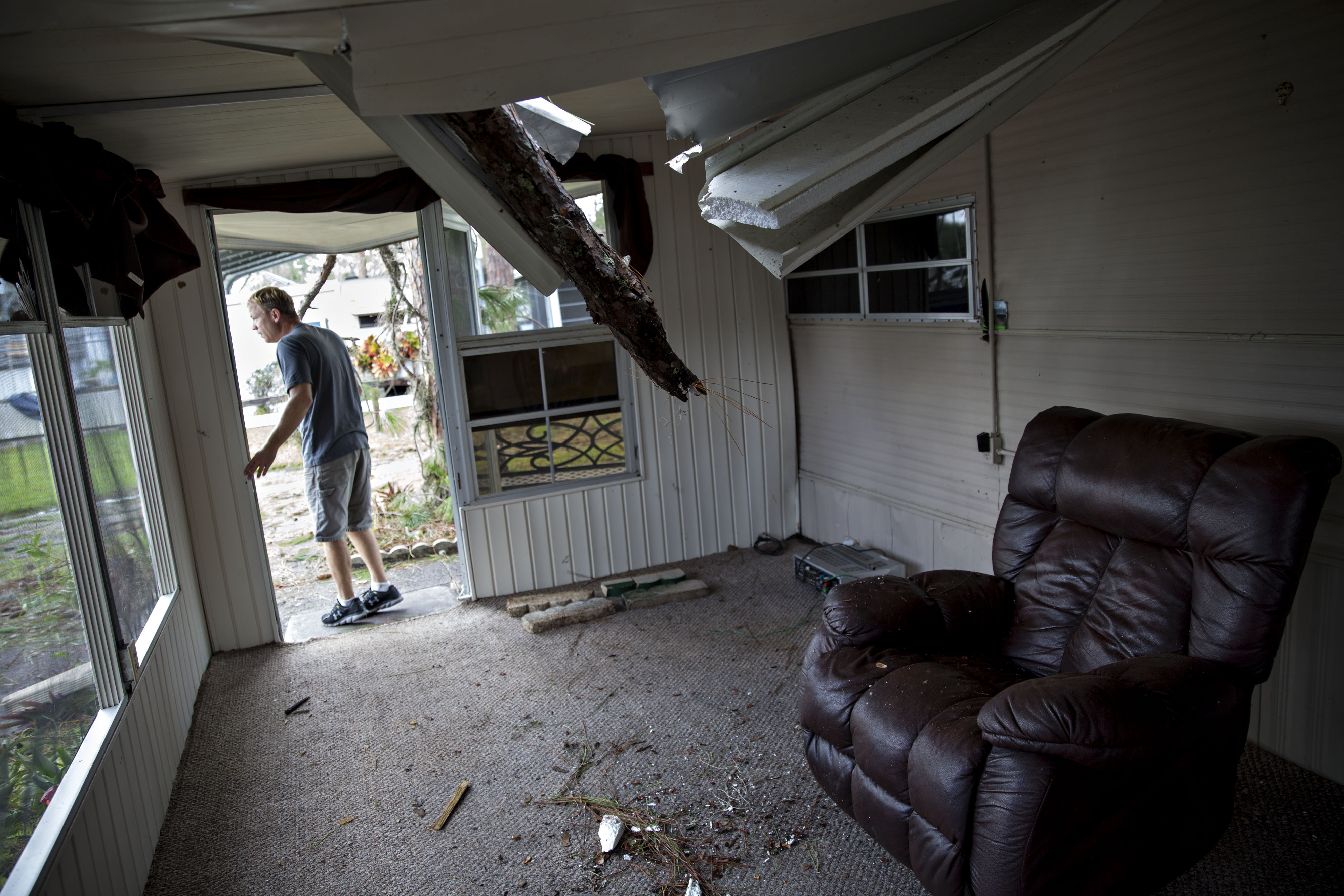 How the tax code helps disaster victims, part 1 | Accounting