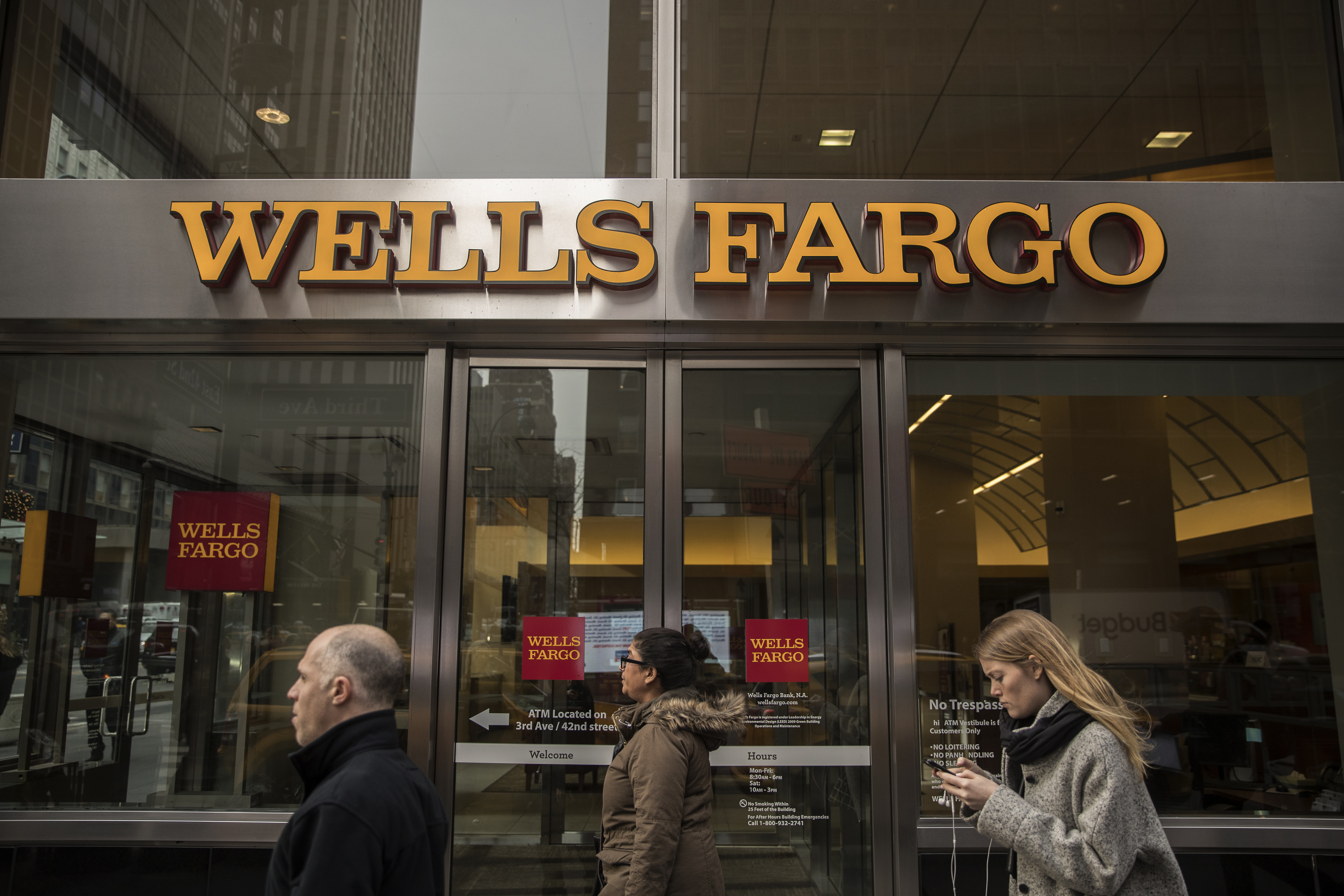 Wells Fargo juices retirement payout for financial advisors