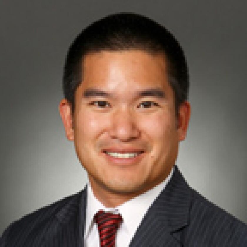 Micah Wei, Advisor Group
