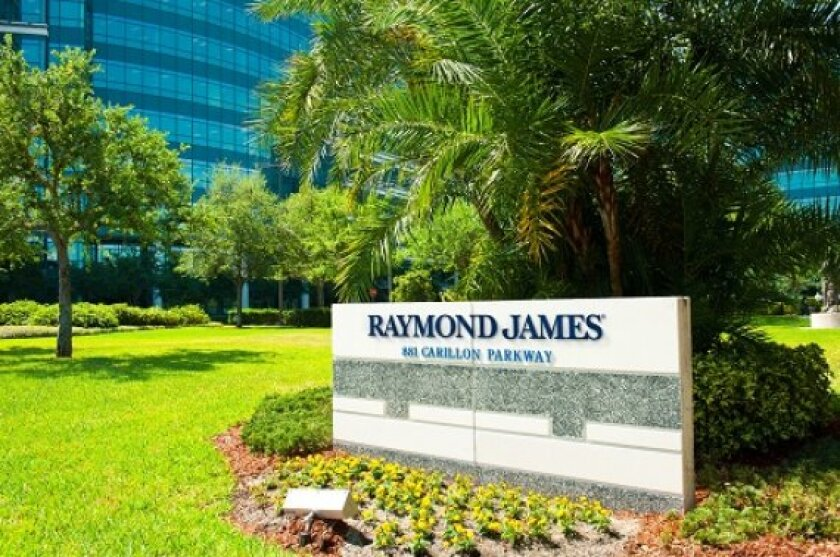 Raymond James by Raymond James
