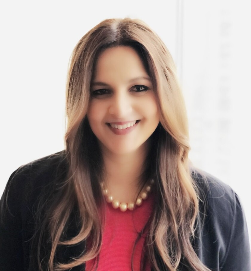 Shamaila Khan, who joined AllianceBernstein as senior vice president in 2011, is now director of the firm's emerging markets debt strategies, overseeing the management of the platform's portfolios.