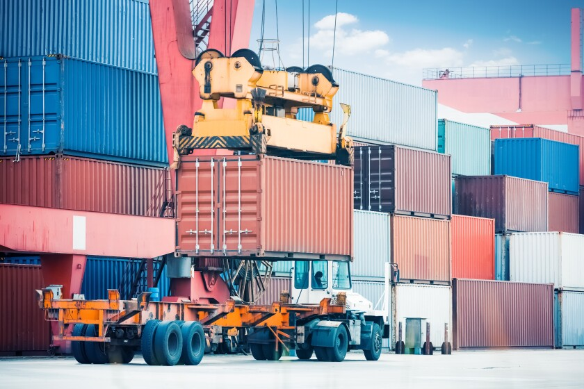 transportation logistics adobe stock photo