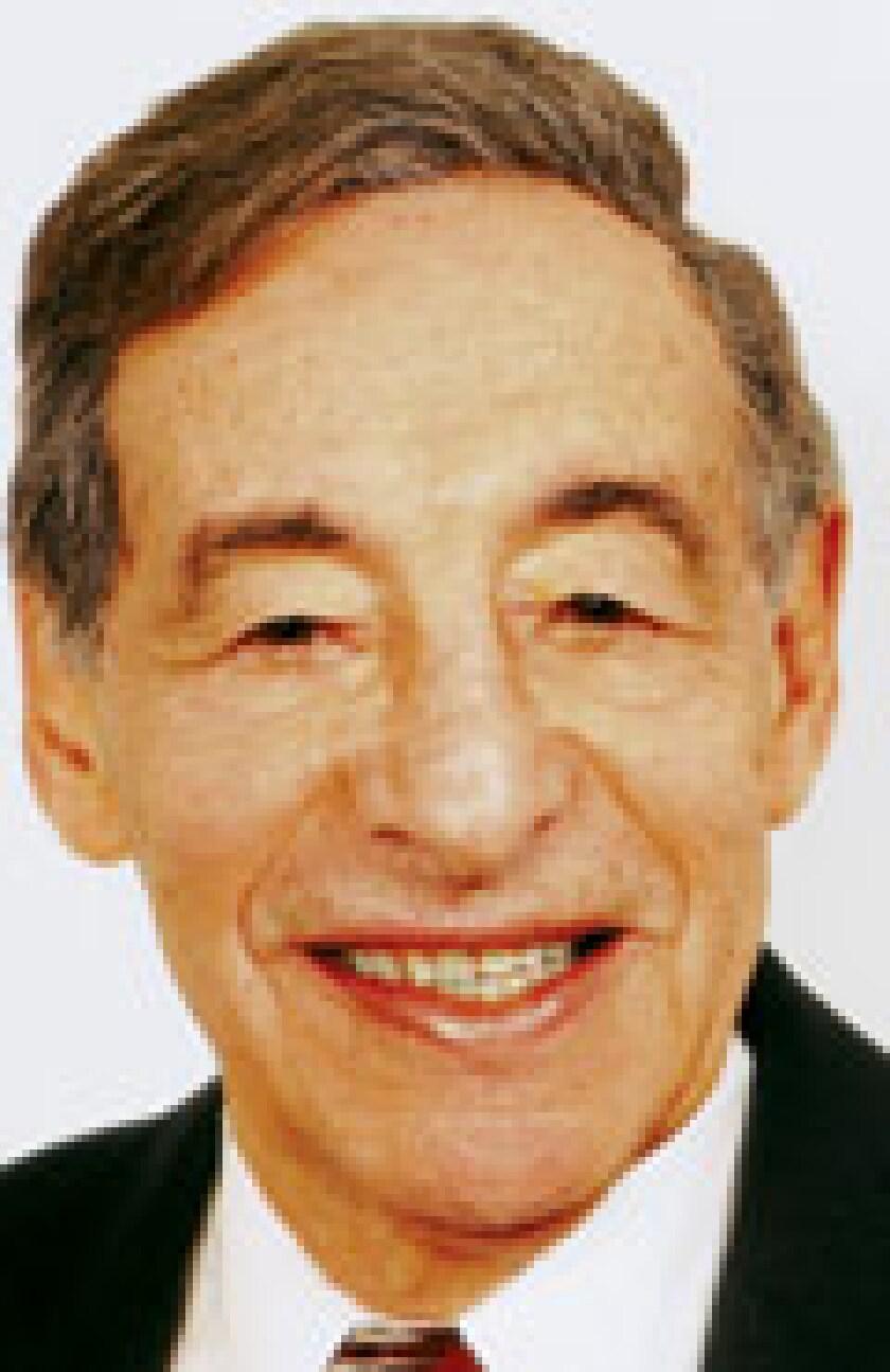 Accounting profession leader Stuart Kessler dies