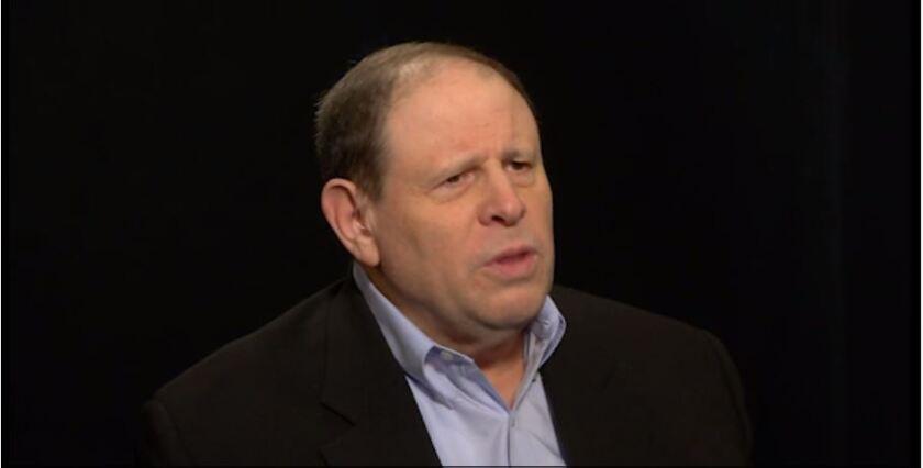 Marc Rosenberg, president of Rosenberg Associates