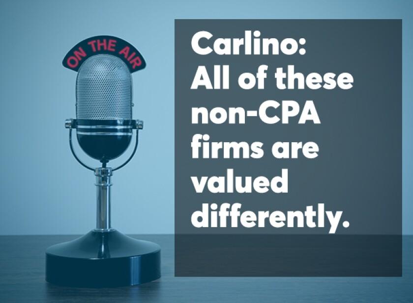 Carlino podcast screen