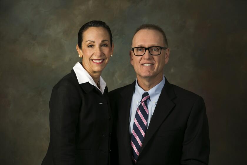 Robert Burns and Janet Nevins J.P. Morgan Securities.jpg