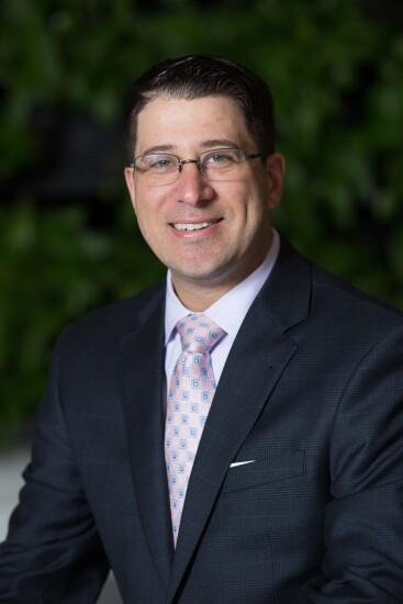 Daniel Nigro Merrill Lynch advisor