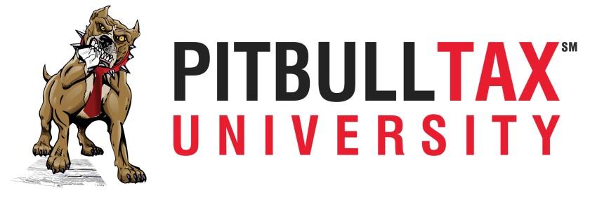 PItBullTax logo