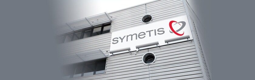 Symetis headquarters