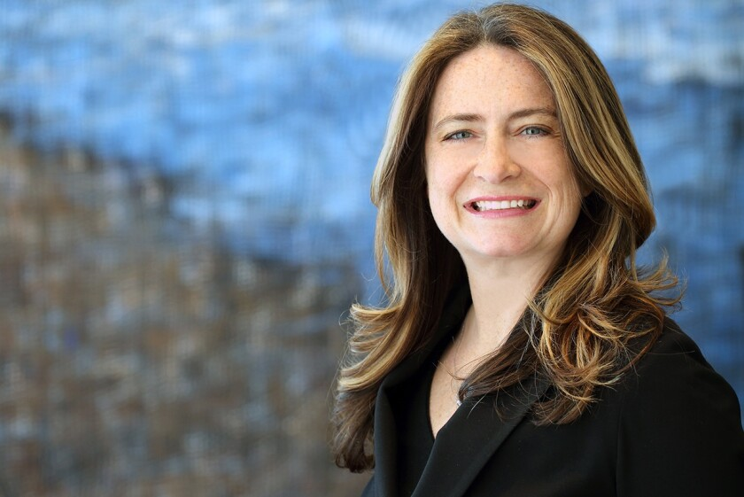 FS Investments Chief U.S. Economist Lara Rhame is a member of the Forum of Executive Women, where she works with other regional executives to increase the number of women in leadership roles.