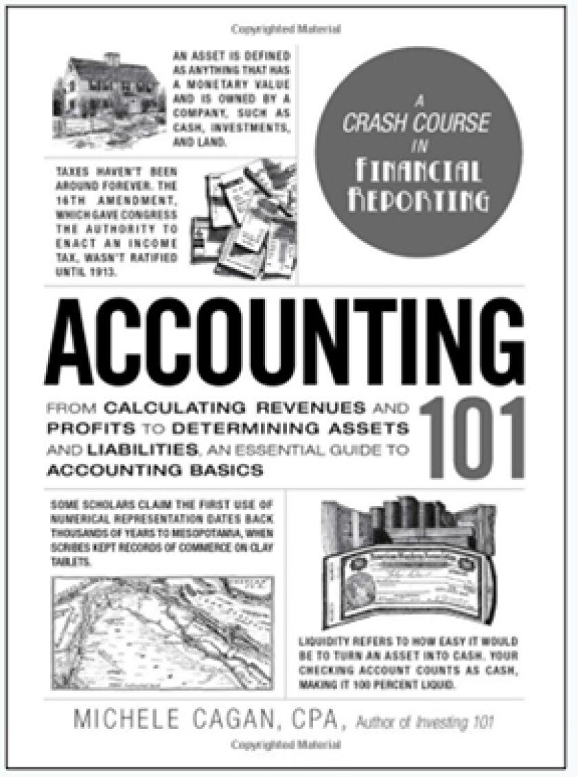 Summer - Accounting101