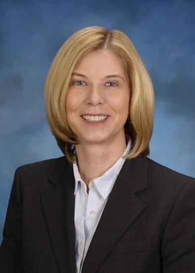 Mary Beth Eckert