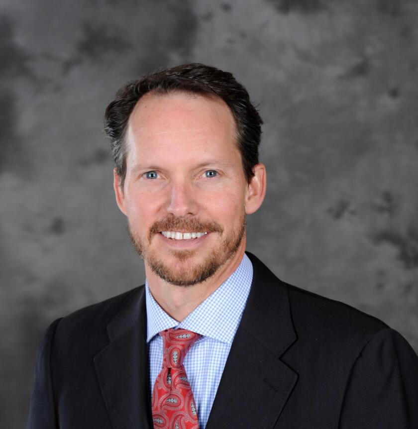 Sean Walters head of IMCA and Investments & Wealth Institute Headshot