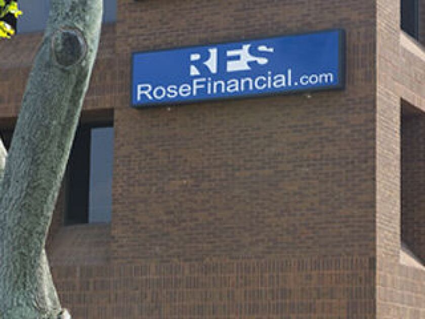 Rose Financial Services