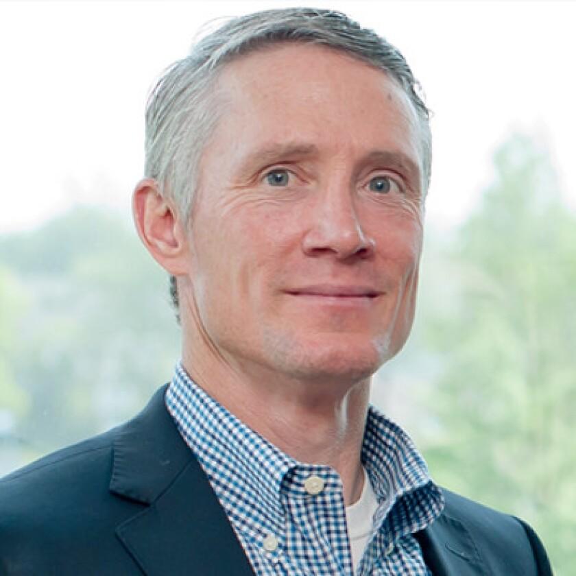 Michael McCall B. Riley financial advisor