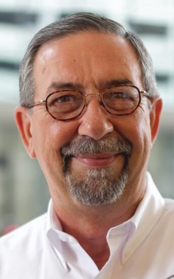 Indiana CPA Society president and CEO Gary Bolinger
