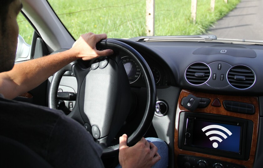 connectedcars