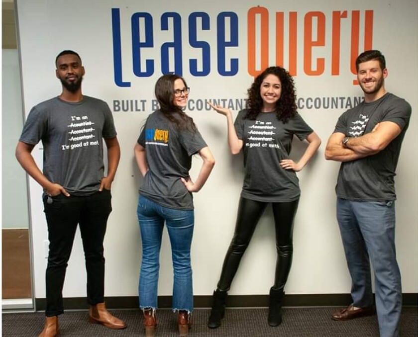 LeaseQuery offices