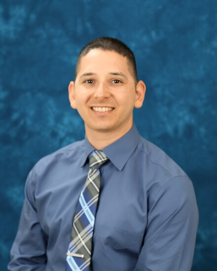 Robert Paduano, SAFE Credit Union