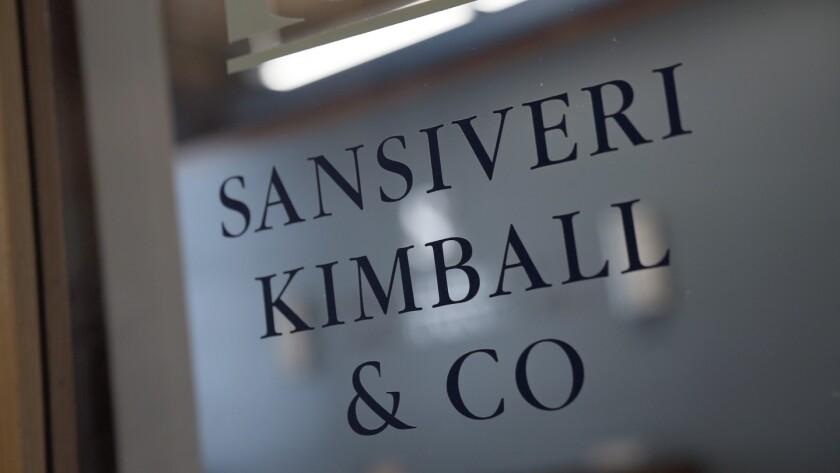 Sansivieri, Kimball & Co.