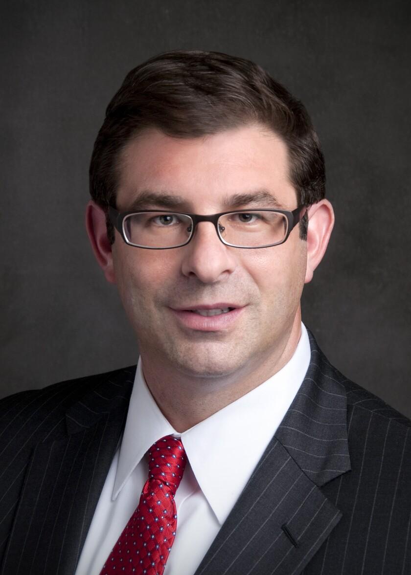 Aron Levine Bank of America