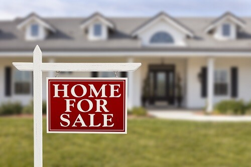 Real estate-home for sale