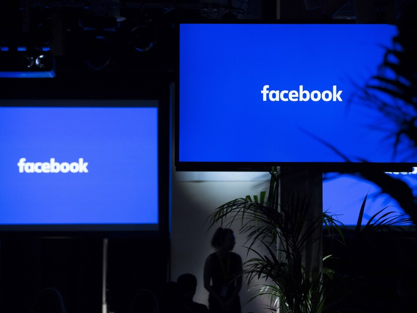The portfolio management team behind FNG began dumping its Facebook exposure in March when the Cambridge Analytica scandal hit, which revealed the company failed to safeguard private data, according to Scott Freeze, chief investment officer of Sabretooth Advisors, FNG's portfolio manager.