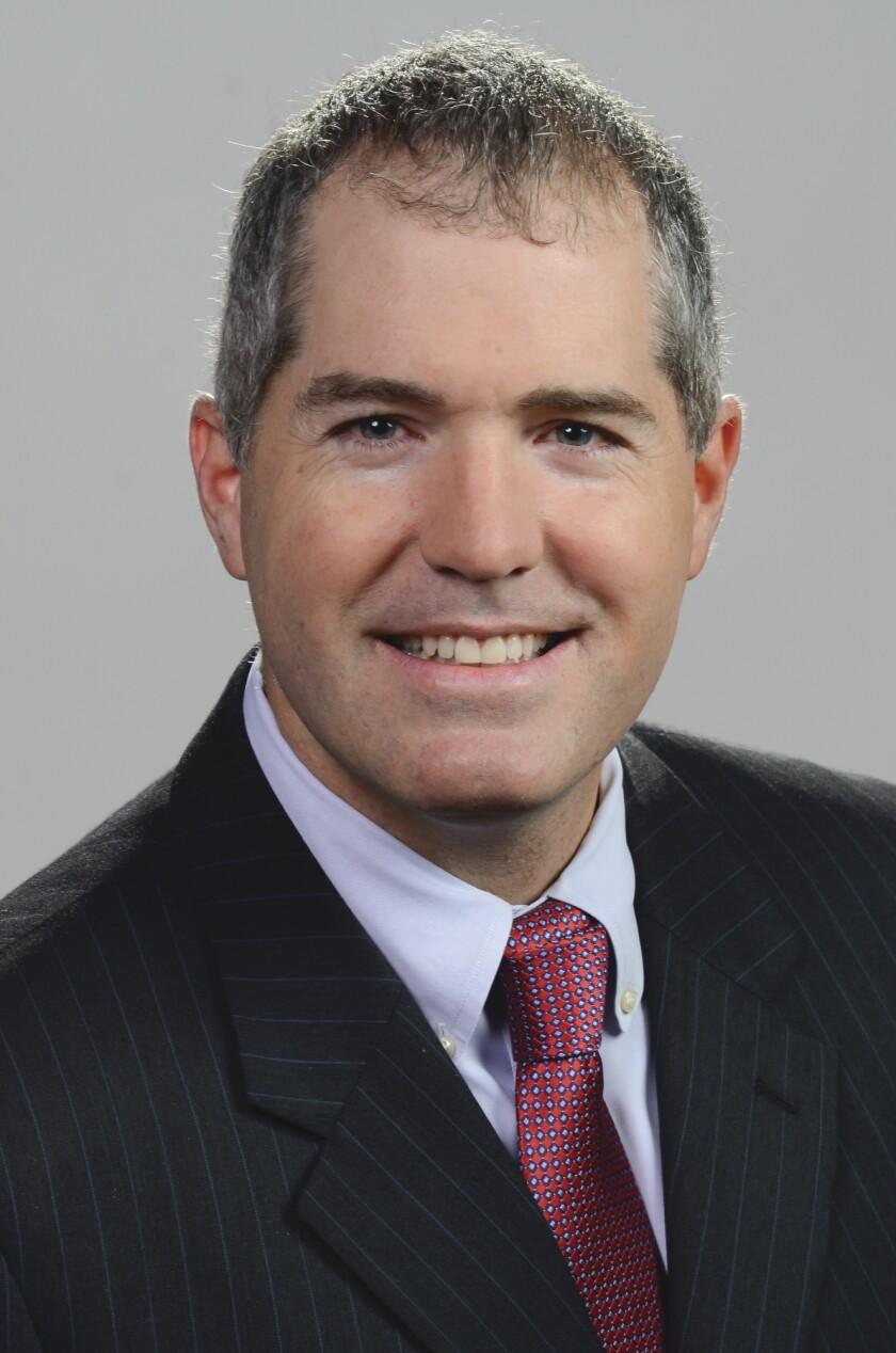 Tom Balcom IAG