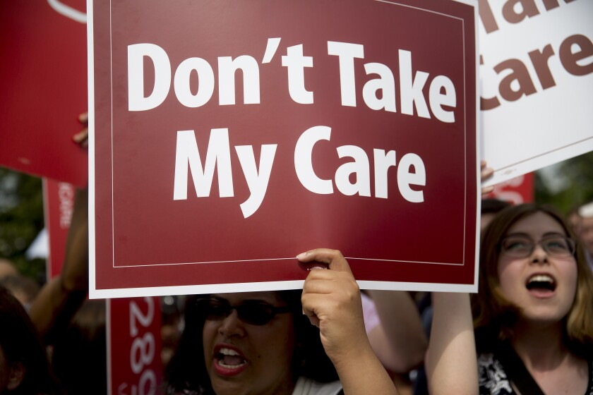 Affordable Health Care Act Obamacare by Bloomberg News