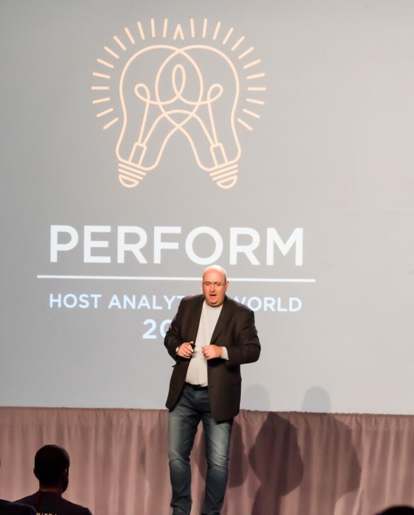 Dave Kellogg Host Analytics