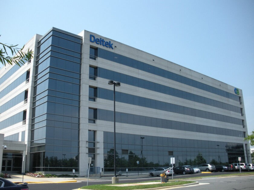 Deltek headquarters
