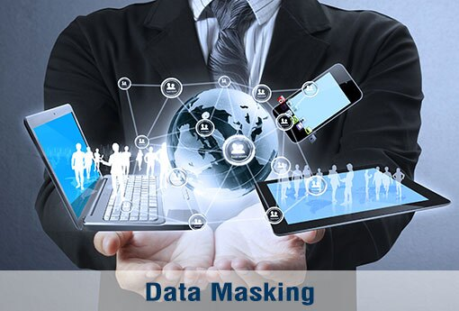 Image result for pic of Data Masking Software