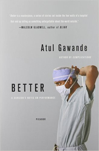 Book cover - Better