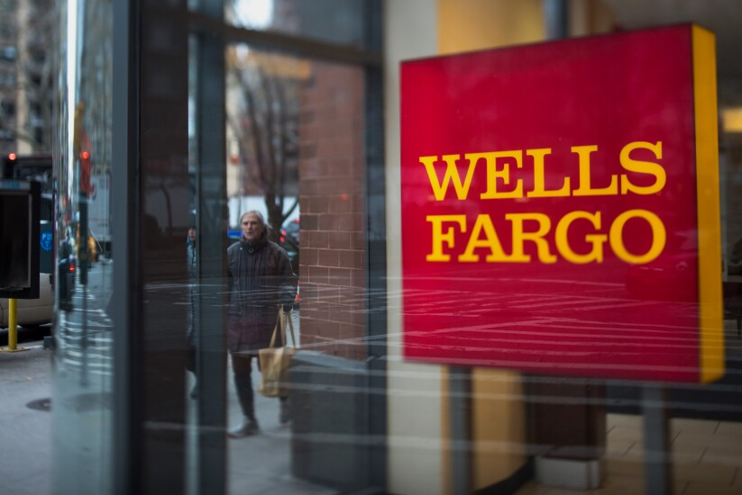 Wells Fargo V3 by Bloomberg News