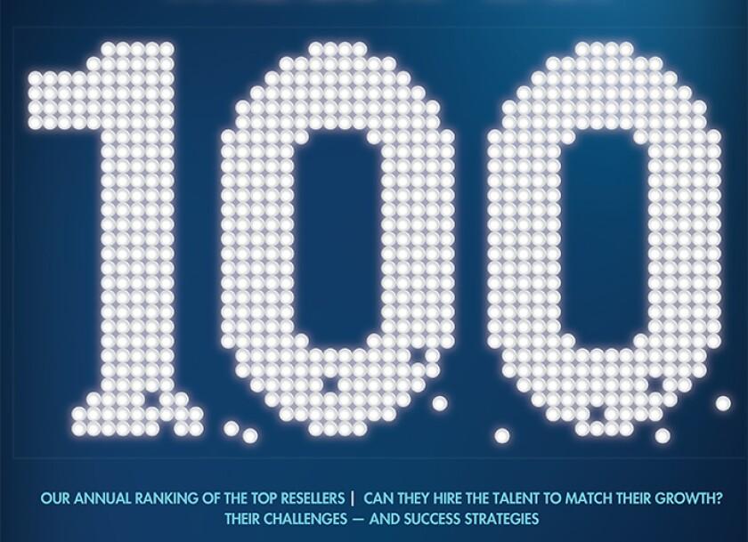 2017 VAR 100 logo