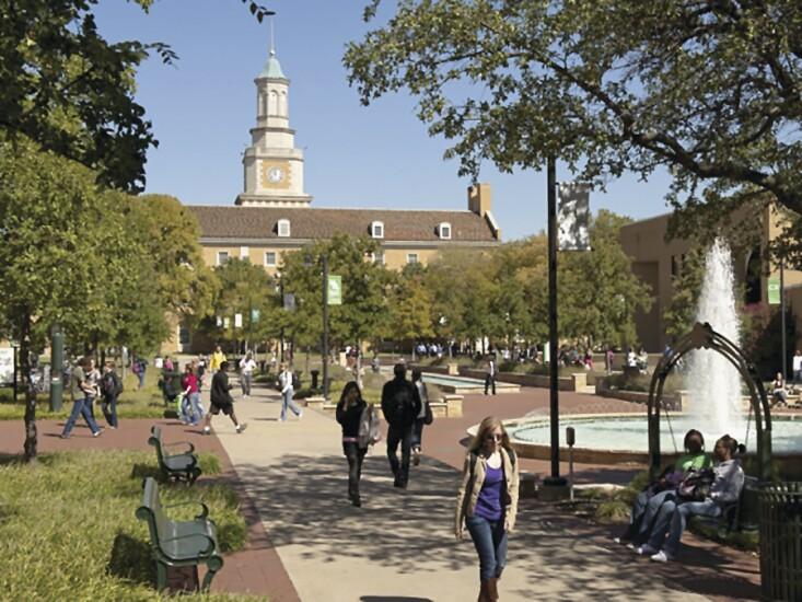 University_of_North_Texas