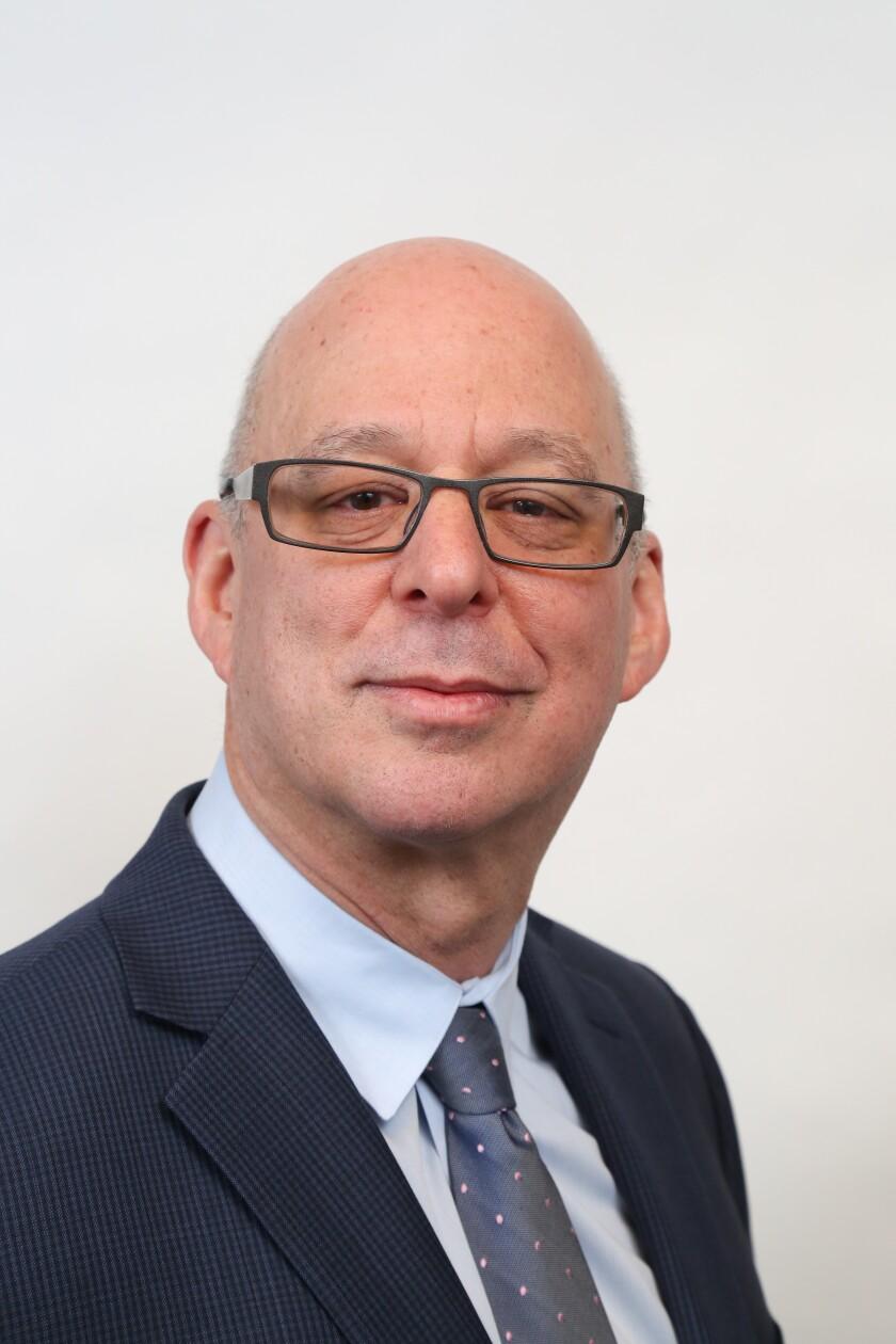Mark Elzweig