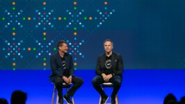 Steve Vamos Tony Ward Xerocon 2019