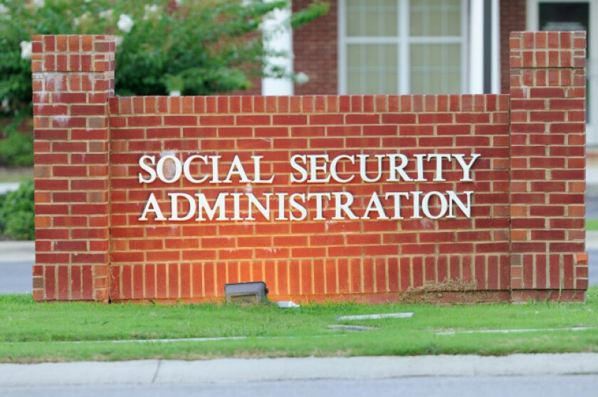 Social-security-administration-building- getty images