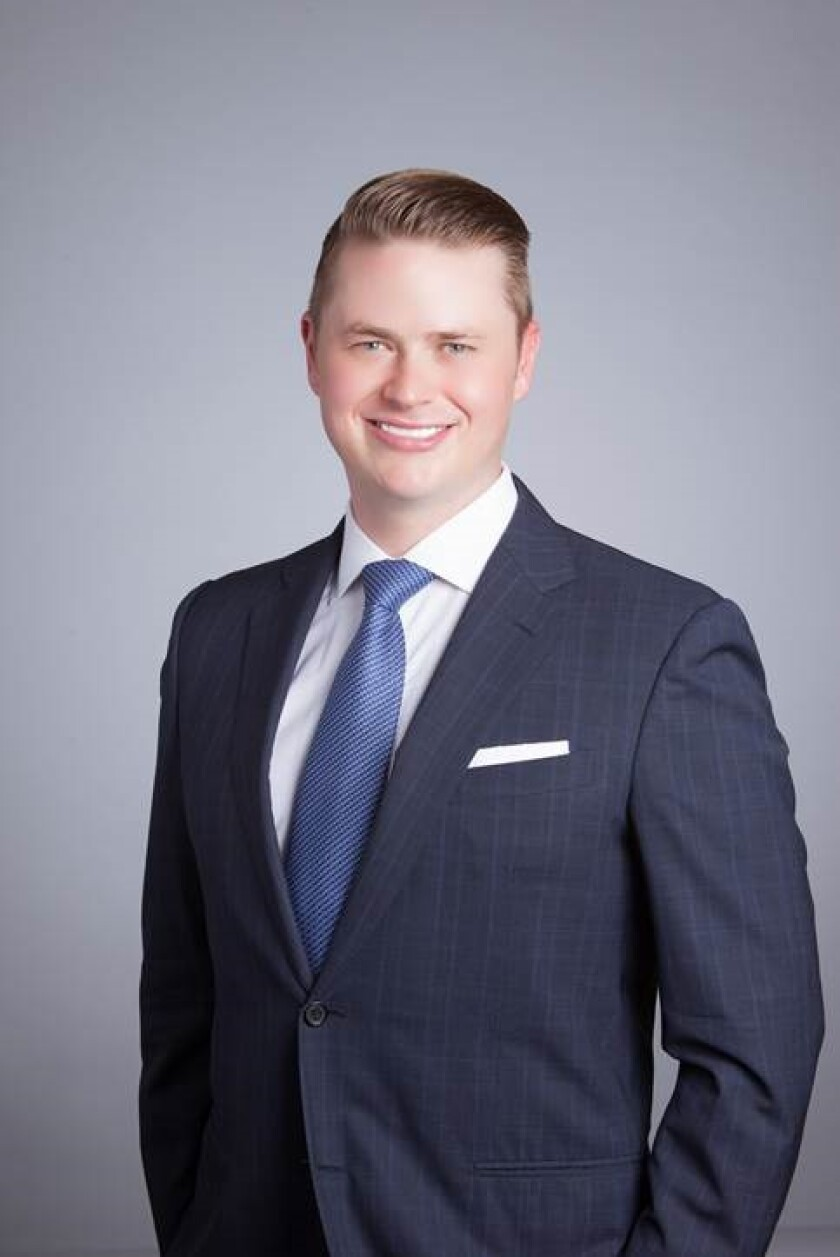Neil Kay joined John Hancock from Lattice Strategies to head its ETF expansion in the West Coast.