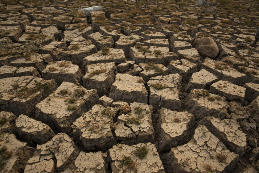 Schroders estimated that if no action is taken and the world warms by 7.2 degrees Fahrenheit, which could cause $23 trillion in global economic losses over the next 80 years.