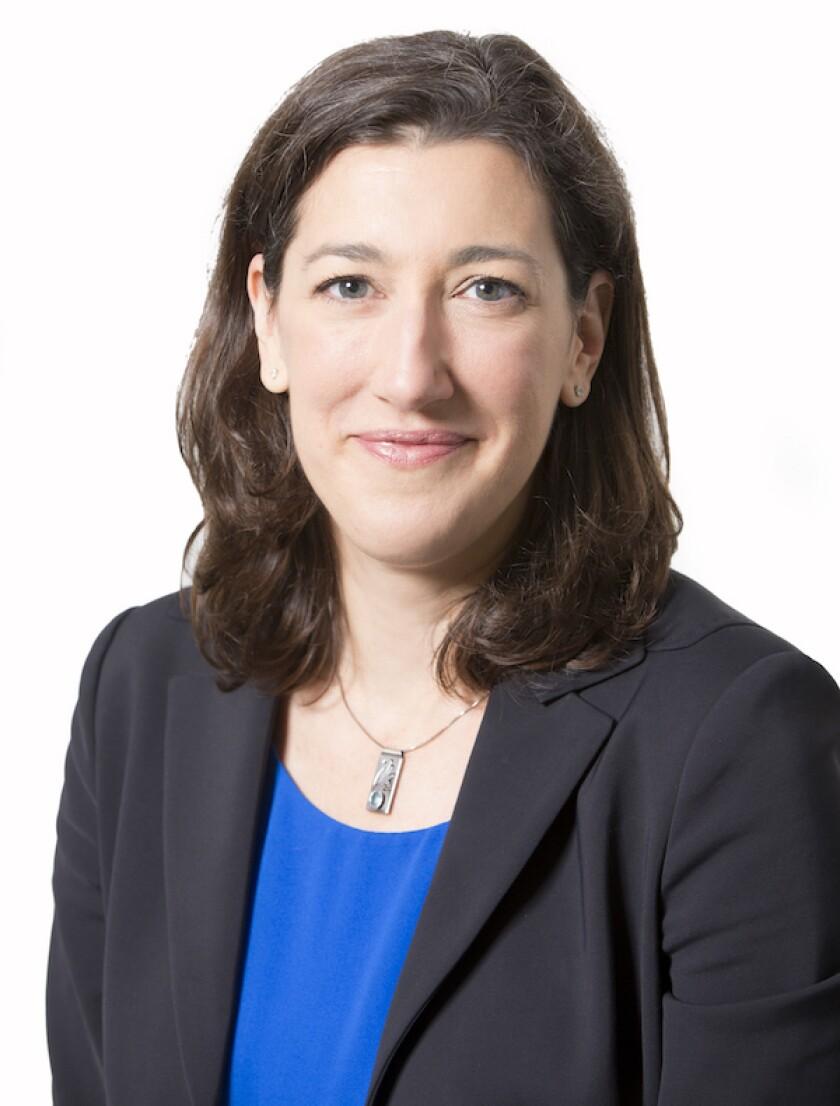 Rebecca Molesworth Portrait