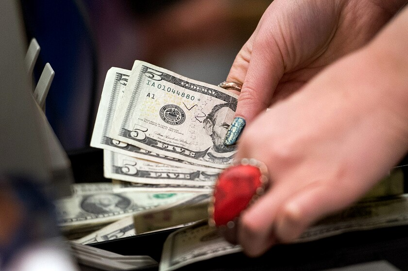Making a contribution to 529 plan or Roth IRA are just some alternatives to giving cash this holiday season.