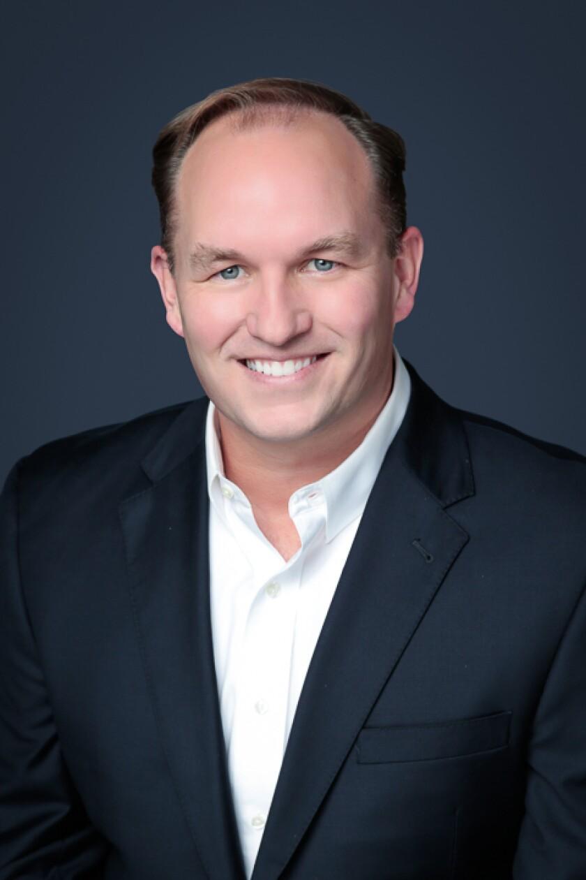 Jim Denholm III financial adviser and RIA owner