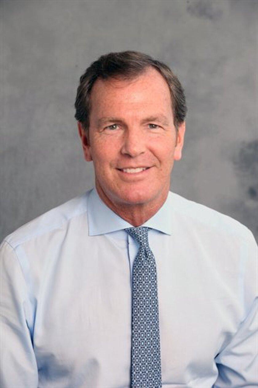 Chris Harvey Chief Executive Officer of J.P. Morgan Securities