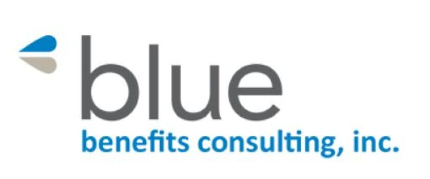 Blue Benefits Consulting logo