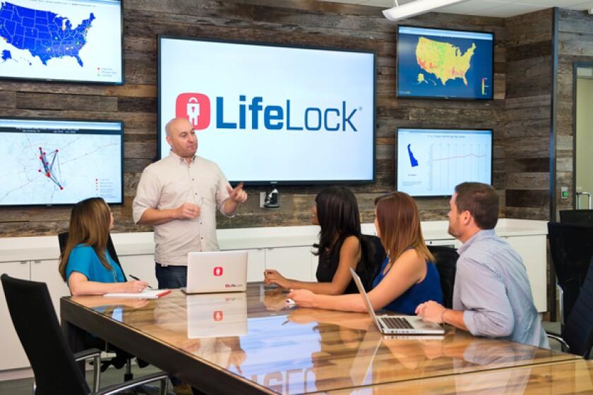 LifeLock Office