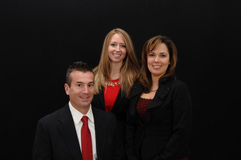 Gary Cook and Kristina Daniel joined Raymond James's branch in Clinton Township, Michigan.